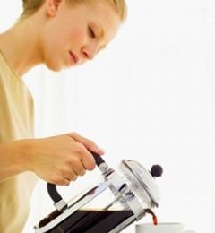 女性生育期咖啡喝得多会降低受孕率