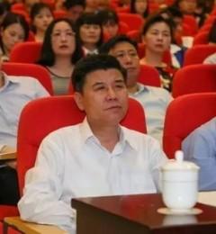 """儒余股份应邀为盐城经开区作""""大健康产业""""专题讲座!"""