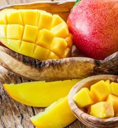 """芒果很毒吃了会过敏?中医来解""""毒"""""""