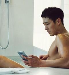 三高人士沐浴水温不宜太高  以防引发心肌梗塞