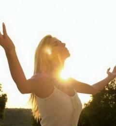 冥思可稳定自律神经 助你减轻生活的焦虑