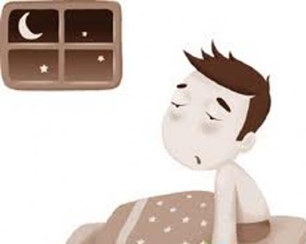 失眠是劳累一整天 晚上还是睡不着的崩溃!