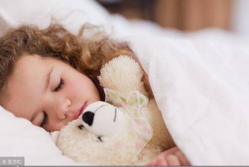 孩子睡觉不好,怎么办?