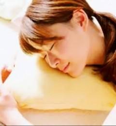 睡觉也能瘦身 有这样的美梦?