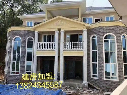 【震惊】旅游景区最吸引游客的房子,定荣家轻钢别墅房