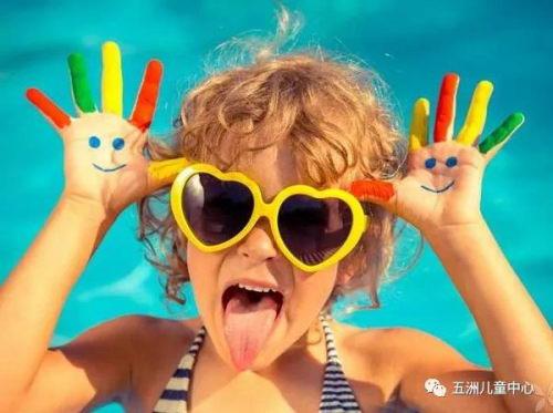 成都五洲儿童_儿童注意力暑期训练营开课啦!