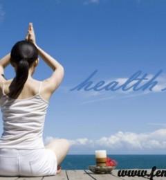护好自己的双脚是中医养生的精髓
