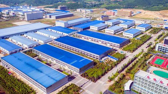 打造中国酵素之都 推进大健康产业健康发展