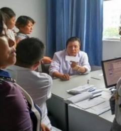 上海虹桥甲状腺医院首席专家张建华