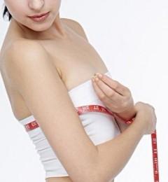 产后胸围变小了,中医药膳更有效