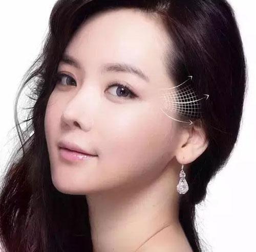 综合提炼欧美,南京艺星整形中日韩多国美眼潮流理念,集结艺星百余位