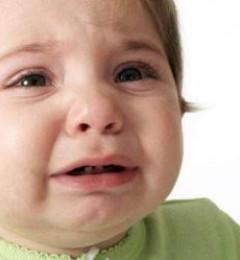 康恩贝肠炎宁颗粒提醒:夏季宝宝腹泻需注意