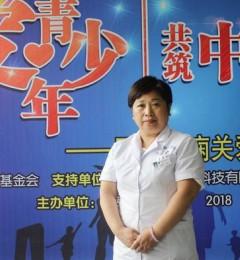 北京国仁医院癫痫科修玉香主任:癫痫频繁发作当心猝死来袭