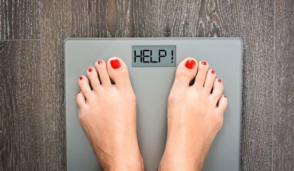 拚命跑步体得根本无法降下来 只能做一辈子胖子?