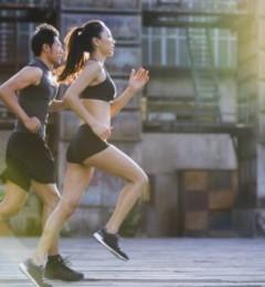 夏季运动减肥如何防脱水?这款美国运动水杯同步补水呵护健康