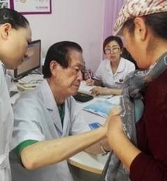 """黄汉源 乳腺医生常提到的""""囊肿""""严重吗"""