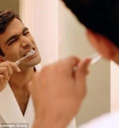 研究发现牙周病会导致男性勃起困难