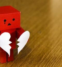 """""""心碎了""""也是心脏病的潜在表现"""