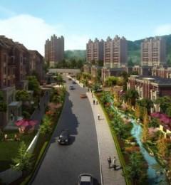 乐椿轩二期工程10月正式投入运营给你一个梦想中的晚年生活