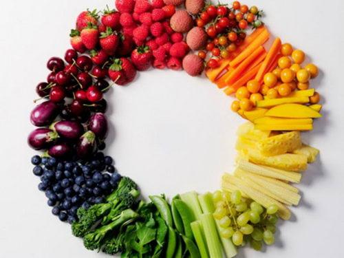 平衡膳食营养,体验健康生活――佐丹力159为健康加油