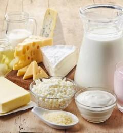 全脂奶含有益脂肪酸,有益心血管健康