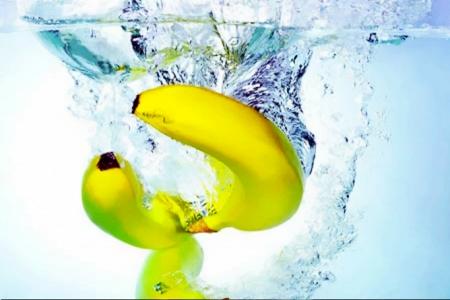 香蕉十大功效 助你解决众多痛苦与不适