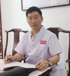 【专访】武汉国粹中医馆高文正主任:不忘学医初心 牢记行医使命