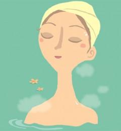 中药泡澡养生 治病、健身又美容