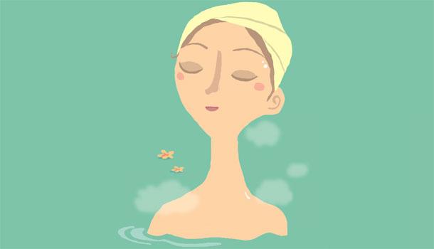 泡澡养生 治病、健身又美容