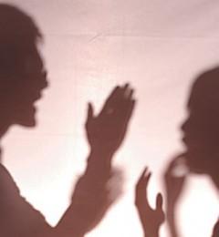 夫妻吵架影响孩子情绪导致睡眠不佳