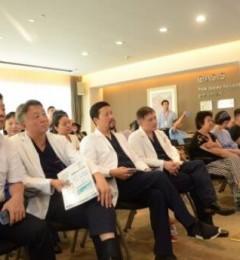 专家齐聚,第一届亚示减重代谢&形体术友关爱沙龙会在京召开