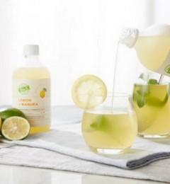 "Bio-E柠檬发酵饮品:""懒人""保养救星,高效又健康"