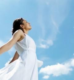 女性皮肤越晒越黑 肌肤美白修复有秘诀
