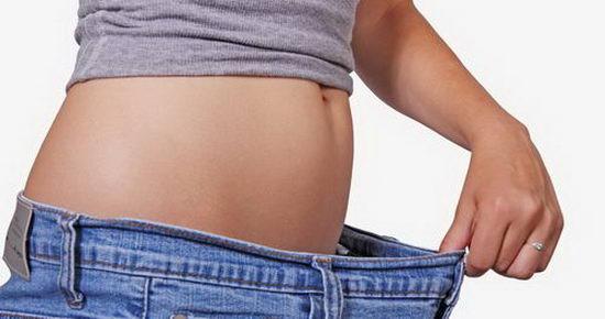 超有效!益生减,8周瘦10斤!