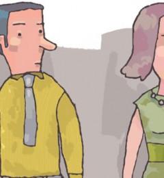 男女朋友纯友谊的界线在哪里