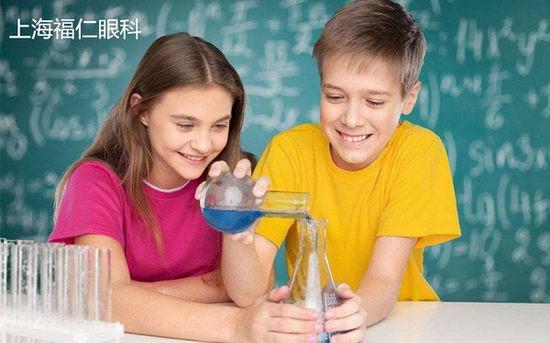 儿童青少年近视防控 我们是认真的