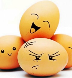 今天知道也不迟 这样吃鸡蛋会让营养白白流失
