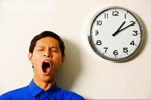 影响成年人身体健康的七个生活坏习惯