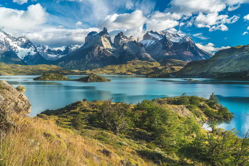 寻味・智利丨跨越半球的甜蜜承诺