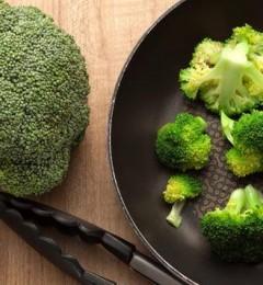 """减重还能防癌 这个""""蔬菜之王""""真不错!"""