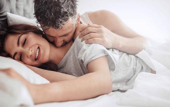 令女性神往的子宫颈高潮,是什么样的感觉?