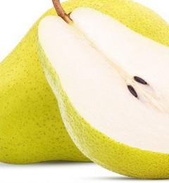 立秋之后 秋燥养生多吃梨