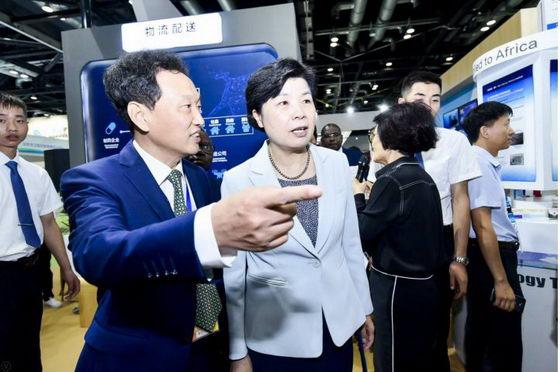 """医疗援非大创新,微医互联网+医疗""""中国方案""""首亮相"""