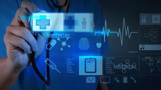 AI赋能医疗构建癌症防线,快速问医生科学管理健康生活