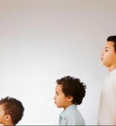 满足三要素 你家小孩也会是高个子