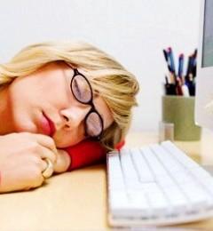 睡个好午觉是提高工作效率的法宝