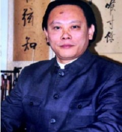 北京广川堂中医药科技研究院院长甘礼江