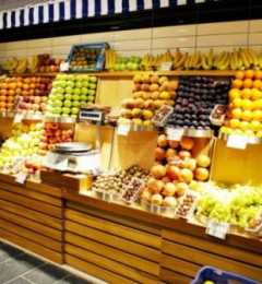 水果店老板不会告诉你的秘密――水果店的水果怎么保鲜