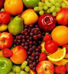 不同体质适合吃不一样的水果