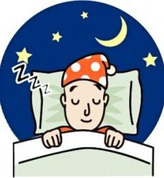 睡前吃三物能调节新陈代谢促进睡眠